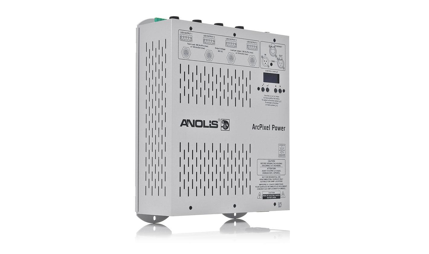 ArcPixel™ Power