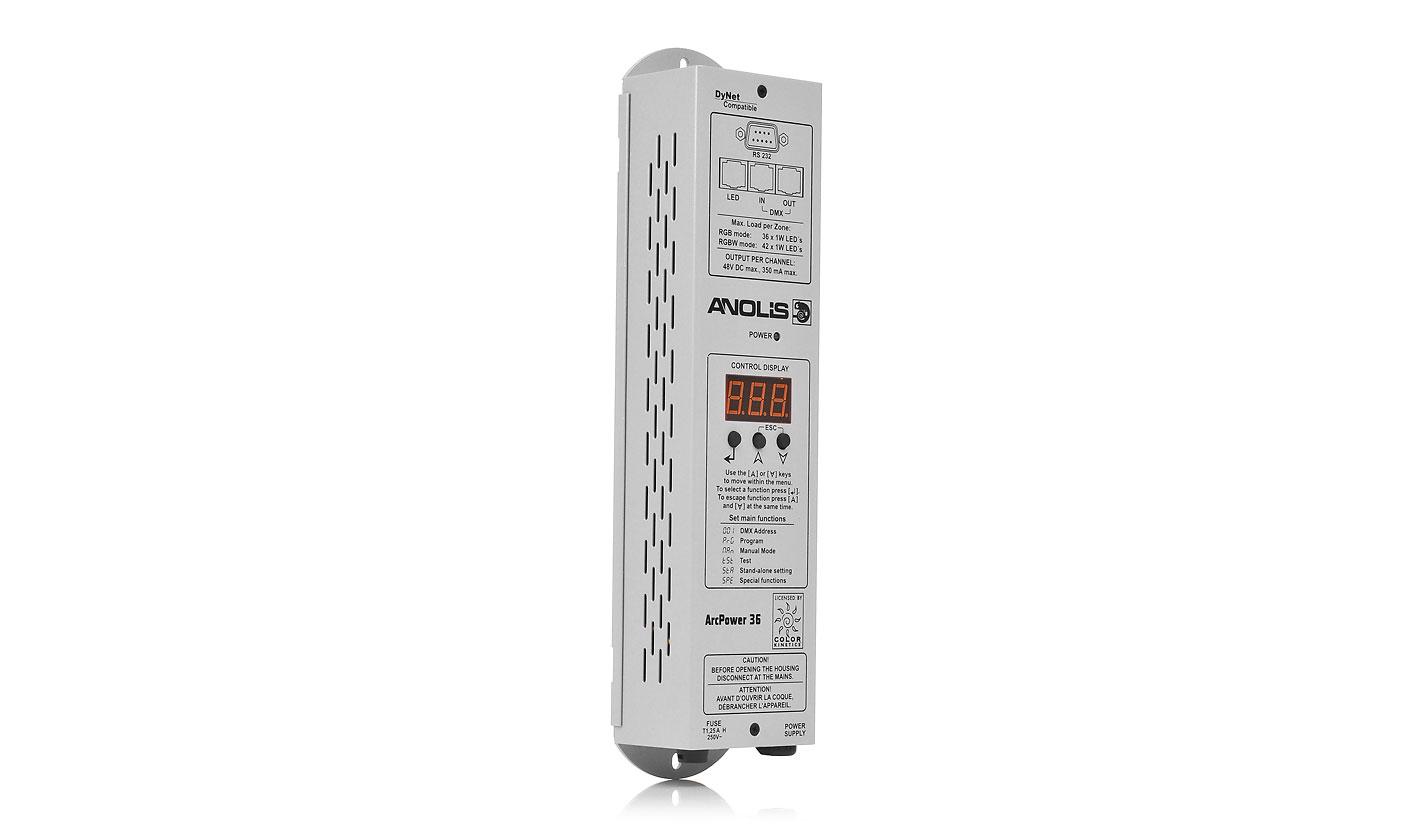 ArcPower™ 36