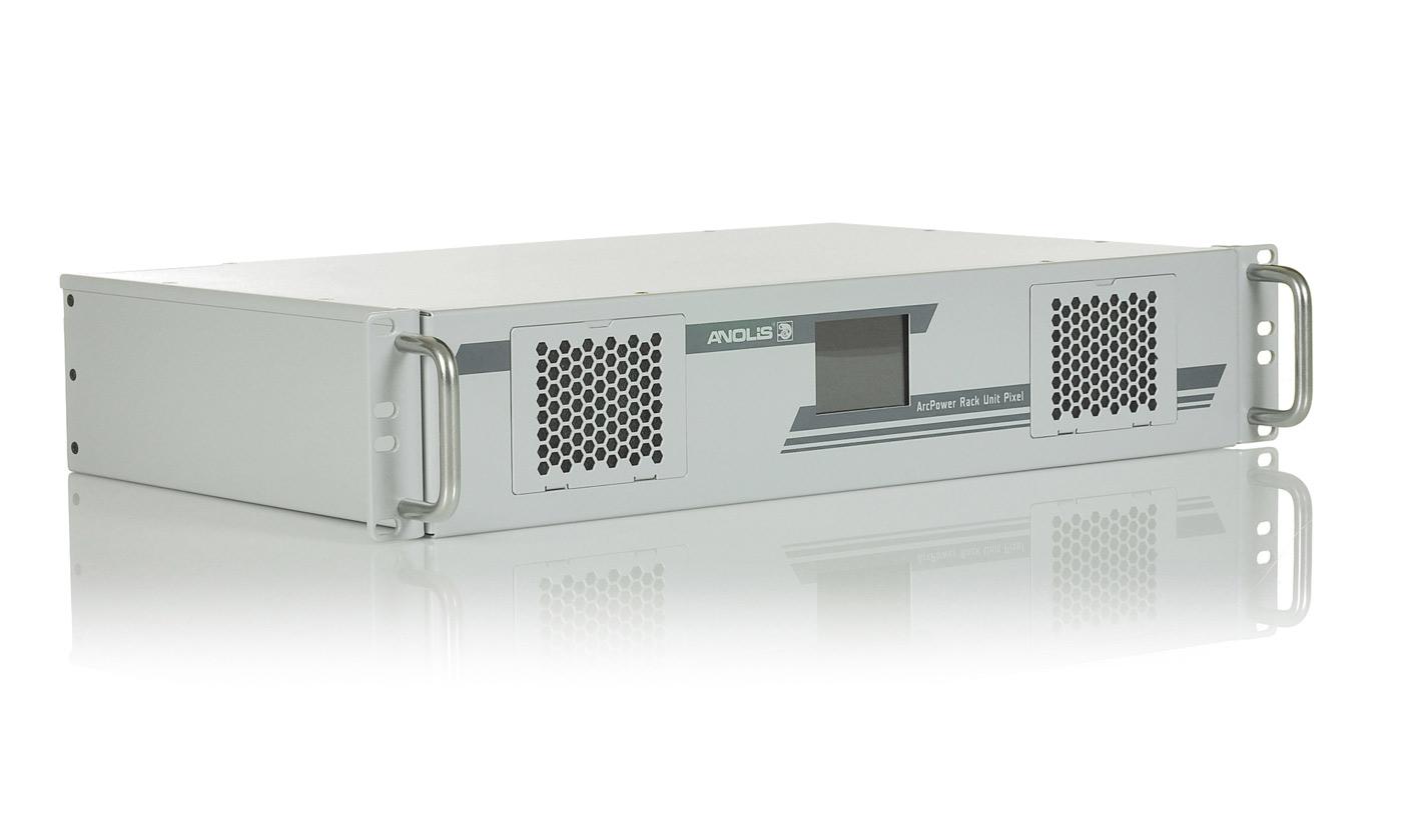 ArcPower™ Unit Pixel