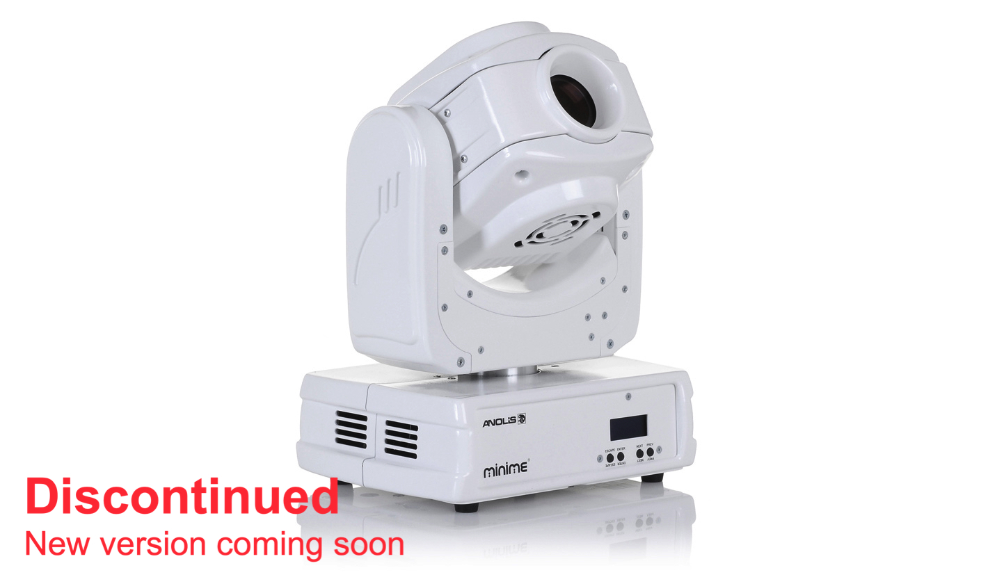 MiniMe™ (Discontinued)