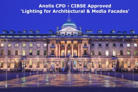 Anolis UK - CIBSE Approved CPD Seminar