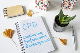 Pro's & Con's of Online CPD's